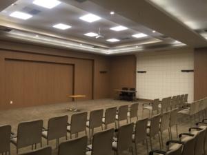 Auditório 1