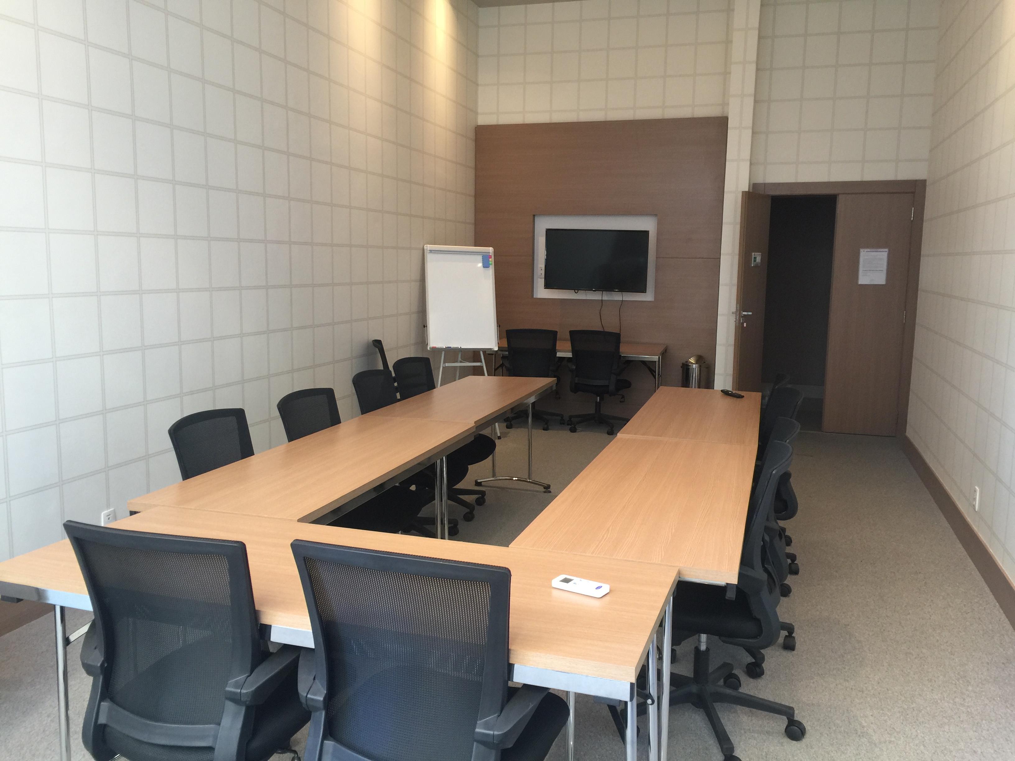 Sala de Formação 2